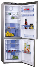 Ремонт холодильников в Дзержинском