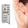 Почему стучит холодильник