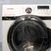 Замена дверцы стиральной машины своими руками