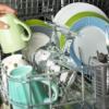 Нужна ли посудомоечная машина для семьи из 3-4 человек?