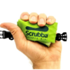 Scrubba Mini – стиралка размером с ладонь