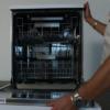 Как установить уплотнитель дверцы посудомоечной машины