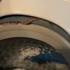 Опасная находка в стиралке