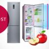 Неисправности двухкамерного холодильника Самсунг