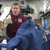 В России работают над стиралкой для космоса