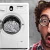 Фольга в стиральной машине
