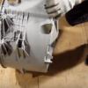 Что делать, если лопнул бак стиральной машины
