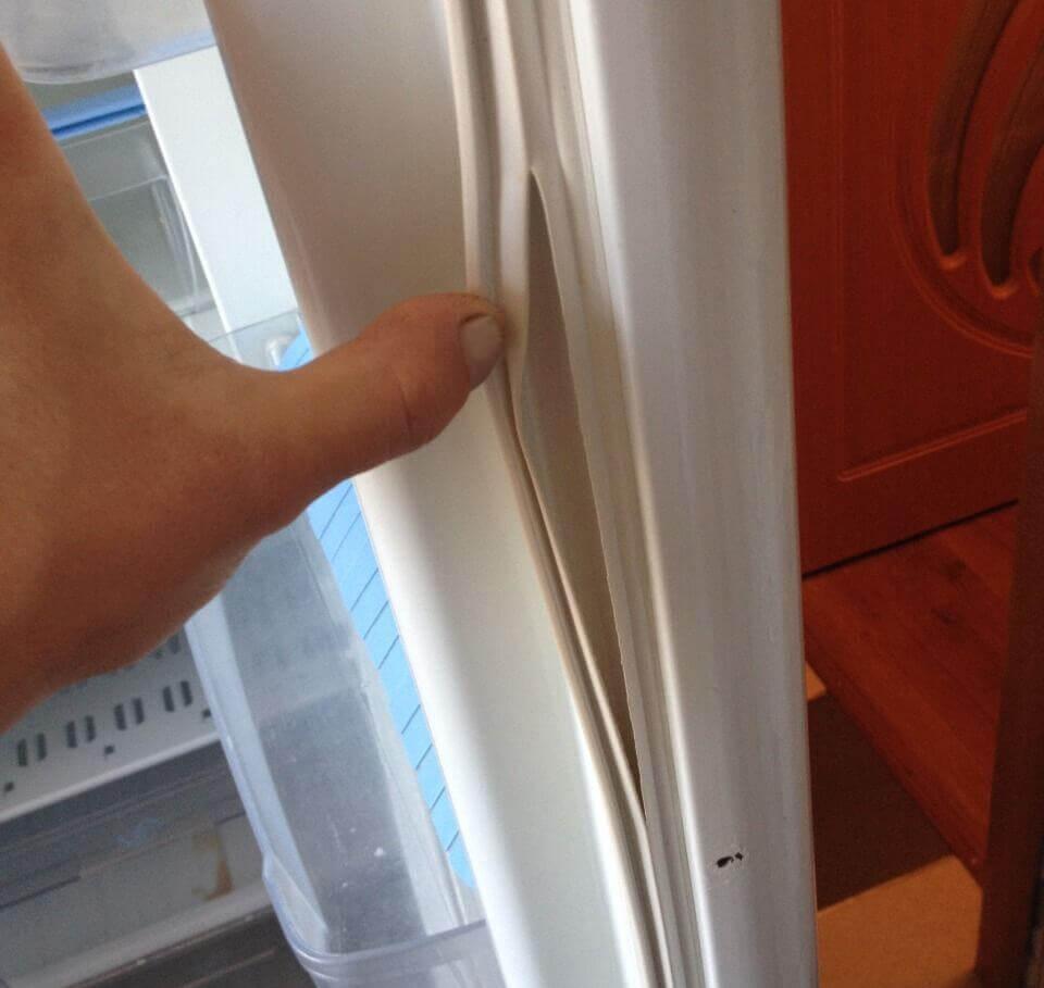 Не отключается холодильник