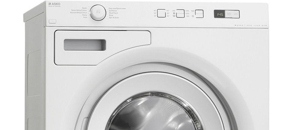 Неисправности стиральных машин Аско