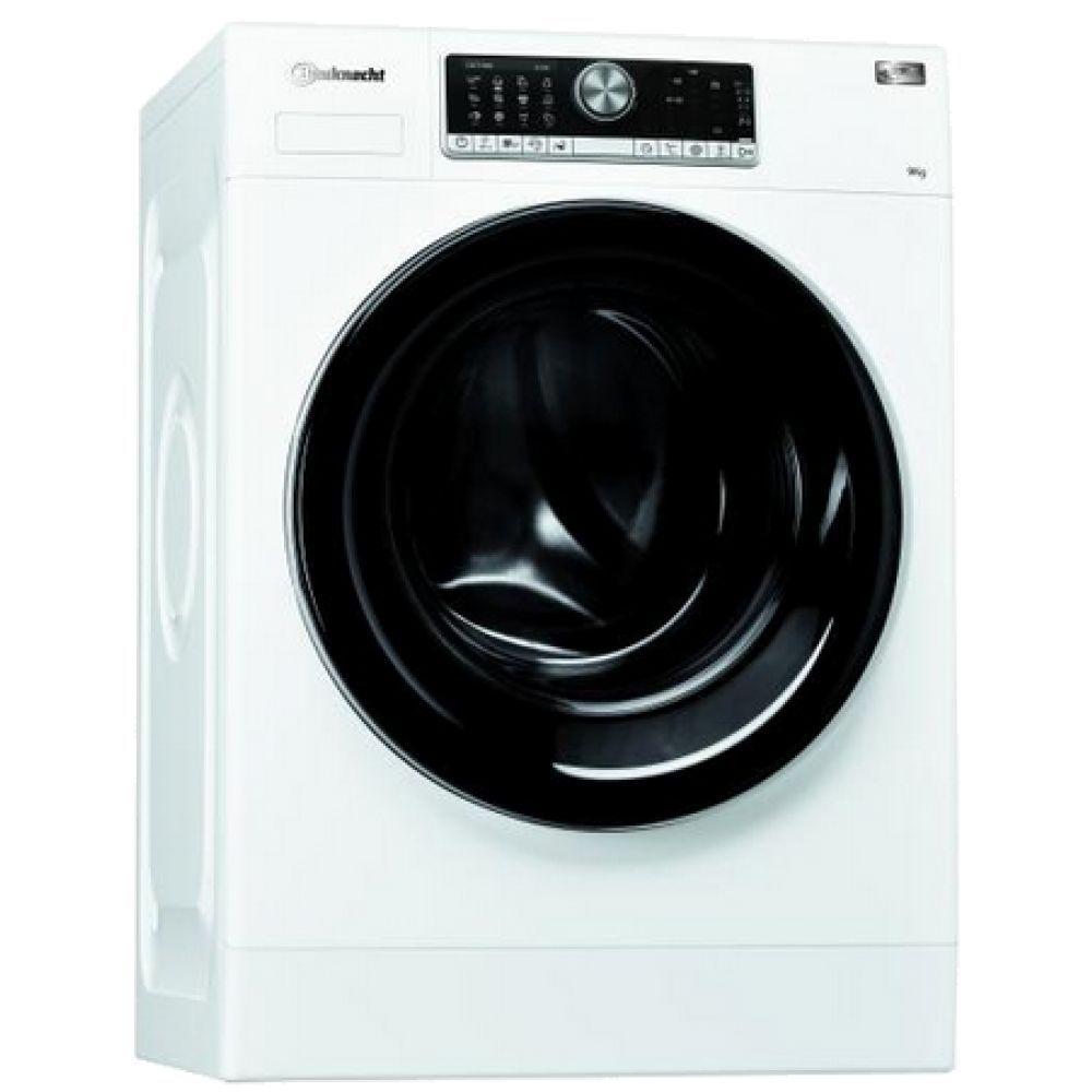 Неисправности стиральных машин Баукнехт