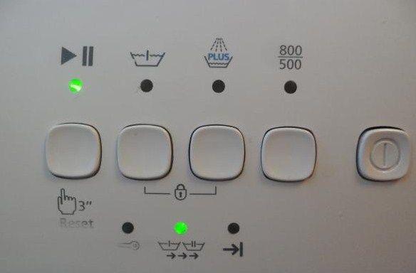 Неисправности стиральных машин Beko