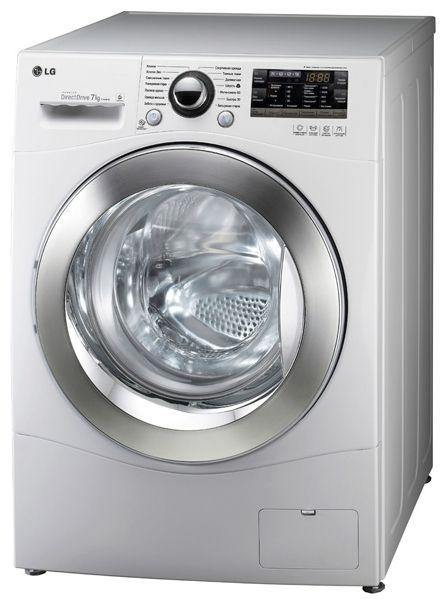 Неисправности стиральных машин LG