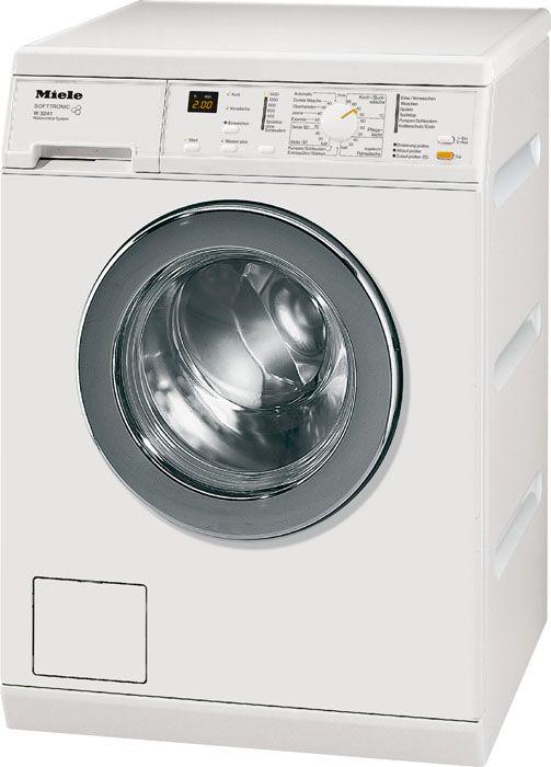 Неисправности стиральных машин Miele (Миле)