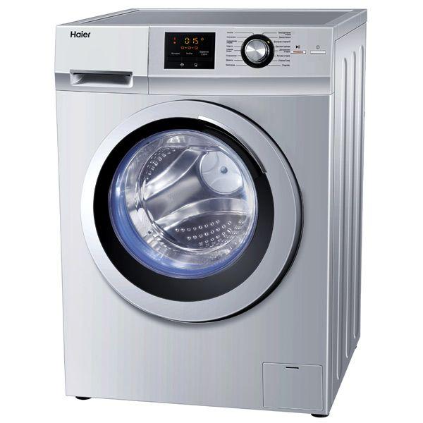 Неисправности стиральных машин Хайер (Haier)