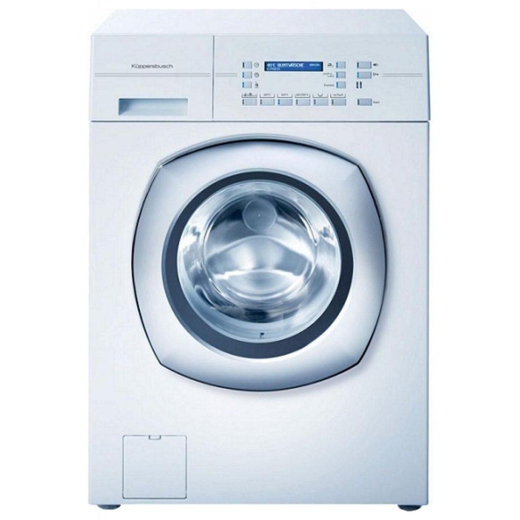 Ошибки в стиральных машинах купперсбуш