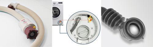 Ошибка F04 в стиральной машине Атлант
