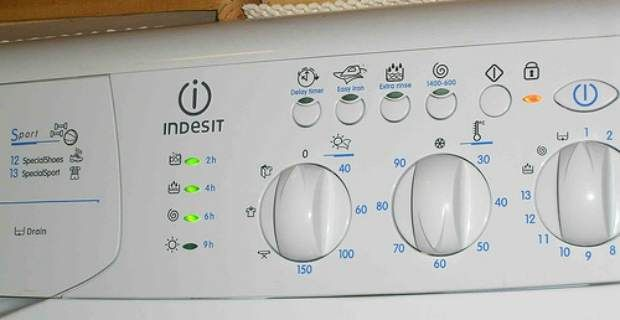 ariston washing machine aml 105 manual