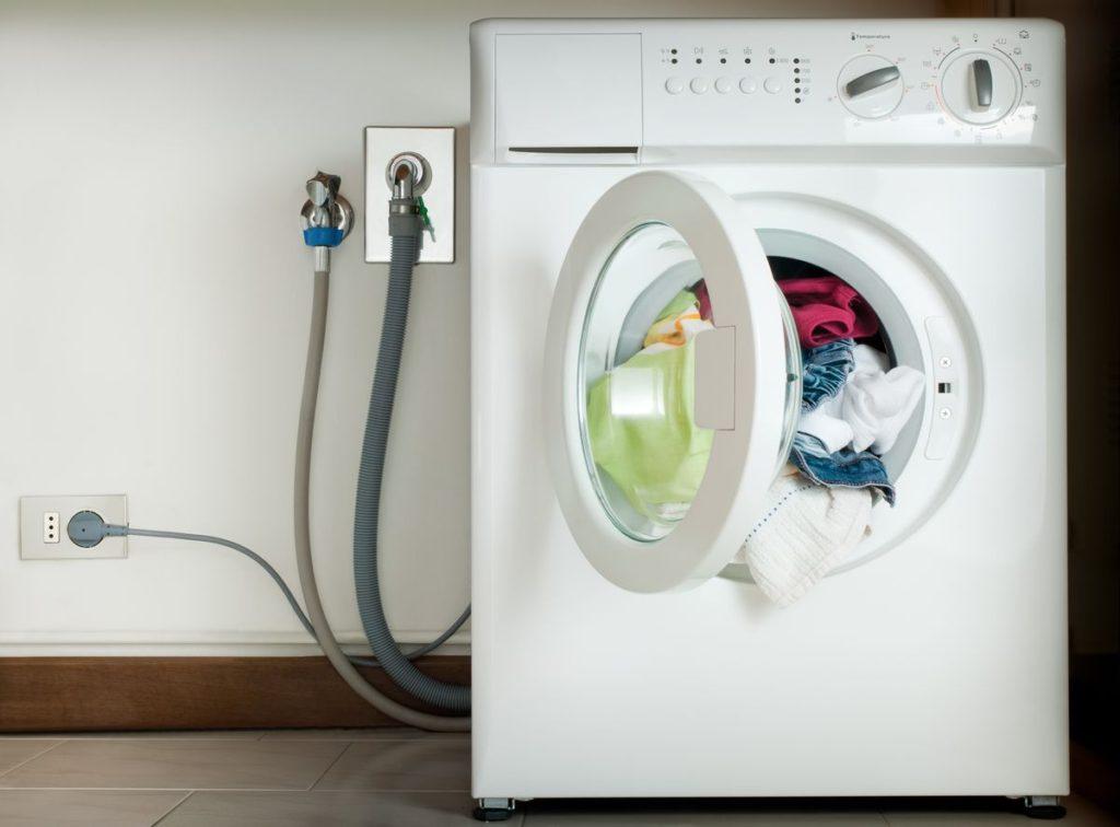 Ошибка F03 в стиральной машине Индезит