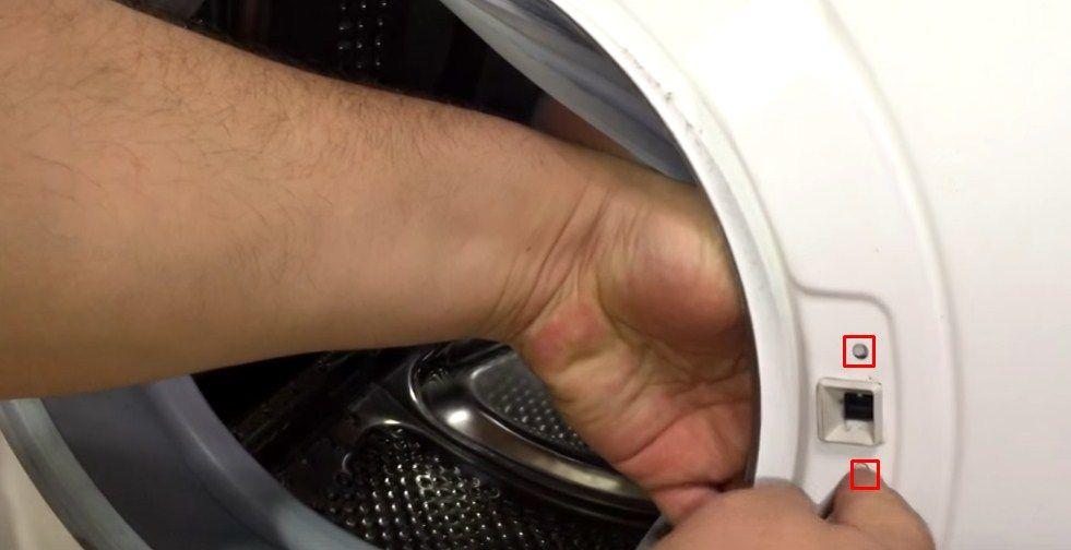 Ошибка F36 в стиральной машине Бош