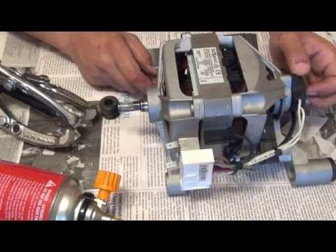 Поломки стиральных машин Аско: ремонт своими руками