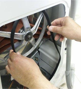 Неисправности стиральных машин Самсунг