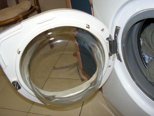 Ошибка F17 в стиральной машине Аристон