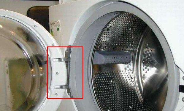 Ошибка F61 в стиральной машине Бош