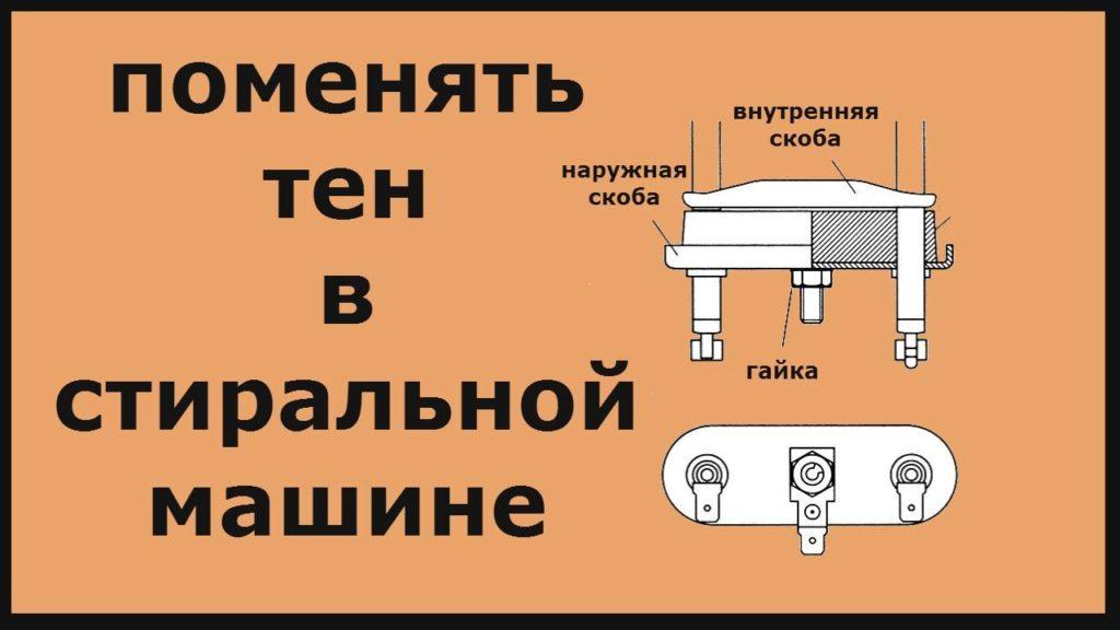 Неисправности стиральных машин АЕГ