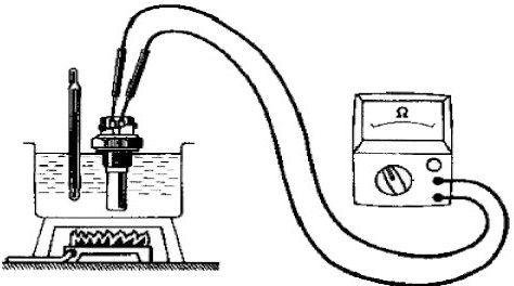 Датчики температуры и уровня в машинке Атлант: проверка и замена