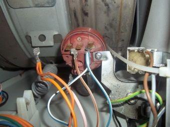 Ошибка 1E, E7, 1C в стиральной машине Самсунг