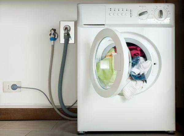Ошибка Е6, Н1, Н2, Е5, НЕ1, НЕ2 в стиральной машине Samsung