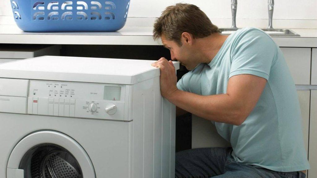Как установить стиральную машину самостоятельно
