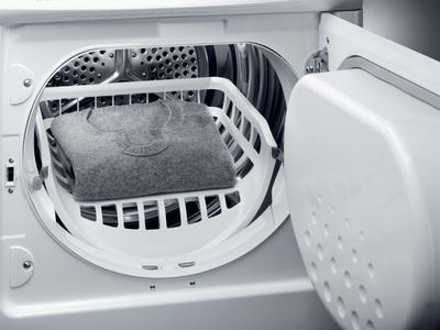 Стиральная машина не сушит белье