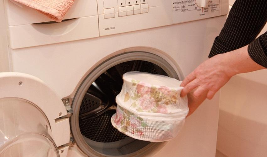 Стиральная машина рвет белье при стирке