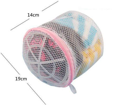 Мешки для стирки белья, обуви и одежды в стиральной машине – обзор
