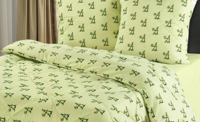 Можно ли стирать бамбуковое одеяло в стиральной машине