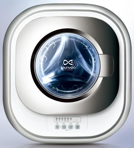 Обзор стиральных машин Daewoo