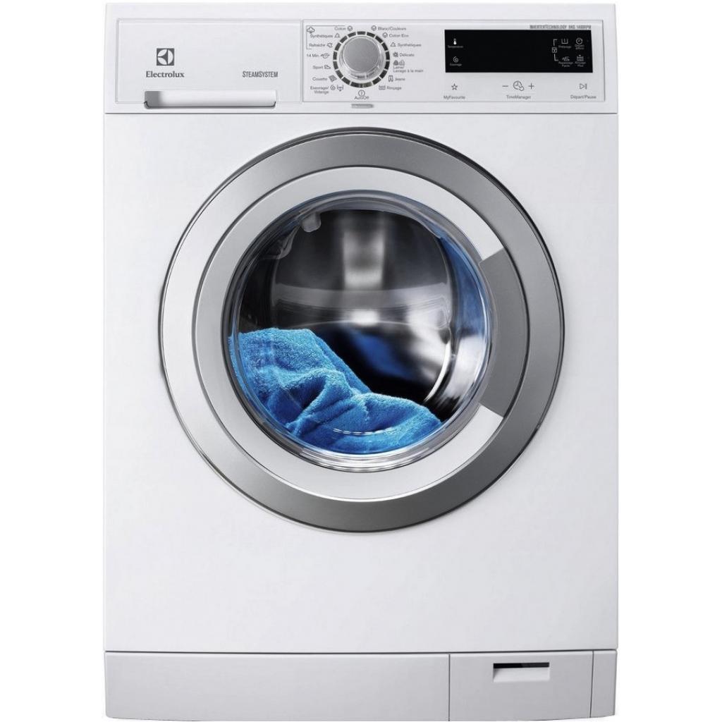Сколько весит стиральная машина, от чего зависит вес?