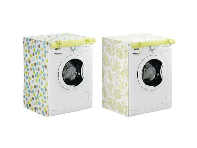 Чехол для стиральной машины: в чем польза