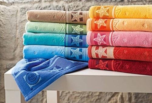 Как стирать махровые полотенца в стиральной машине