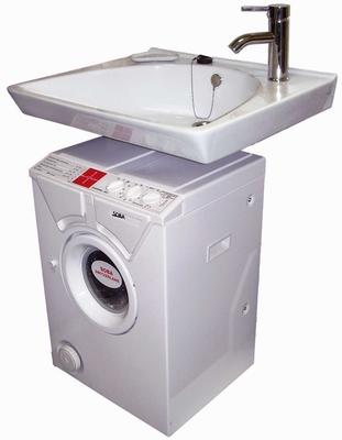Обзор стиральных машин Eurosoba (Euronova)