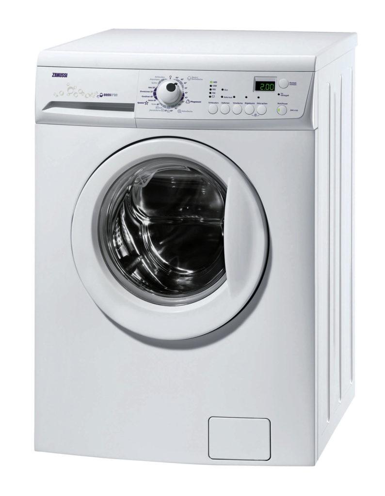 Обзор стиральных машин Zanussi