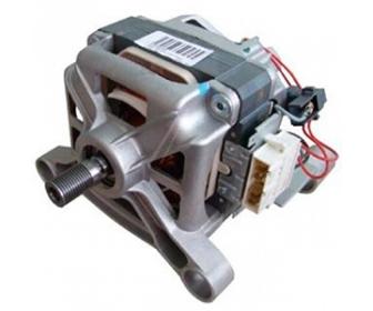 Как проверить коллекторный двигатель стиральной машины