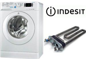 Как заменить ТЭН в стиральной машине Индезит