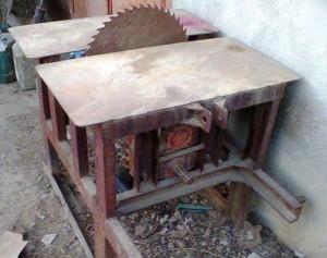 Как сделать циркулярку из двигателя стиральной машины