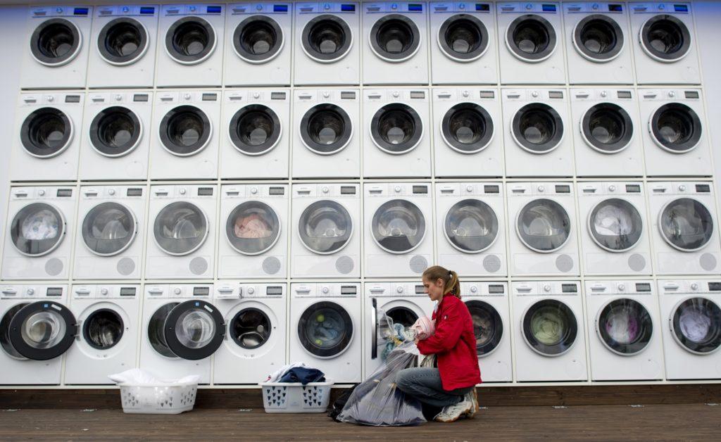 Каков срок службы стиральной машины