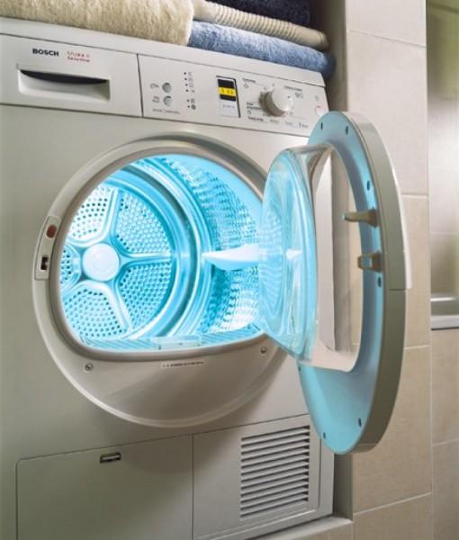 Что такое воздушно-пузырьковая стиральная машина