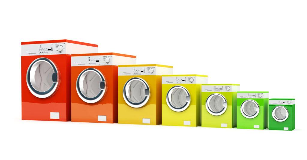 Какой класс стирки в стиральных машинах лучше