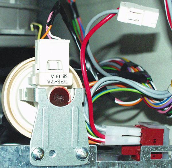 Что делать, если не работает насос стиральной машины