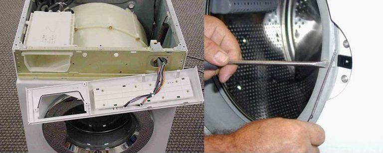Как смазать подшипник в стиральной машине самостоятельно